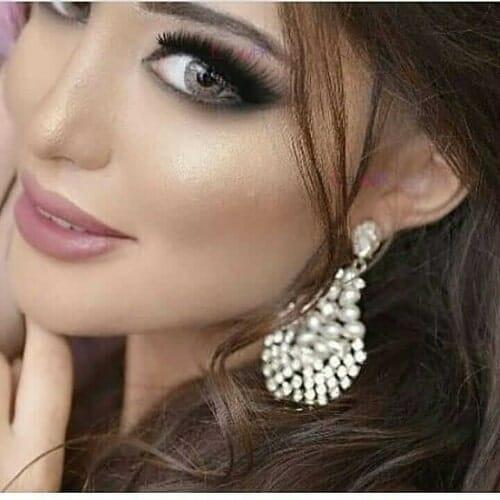 Buy Bella Natural Gray Contact Lenses in Pakistan – Natural Collection - lenspk.com