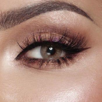 Buy Bella Sandy Brown Contact Lenses - Elite Collection - lenspk.com