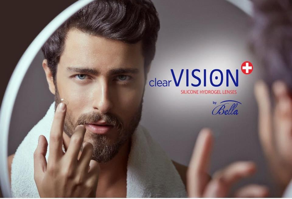 Buy Bella Clear Vision @ lenspk.com