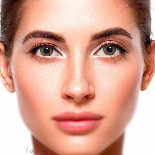 Buy Solotica Mel Contact Lenses in Pakistan – Solflex Natural Colors - lenspk.com